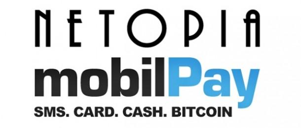 logo netopia mobilpay nesite 610x259 - Digital Transaction Platform