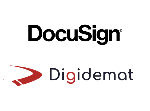 DocuSign Digidemat - DocuSign in Romania