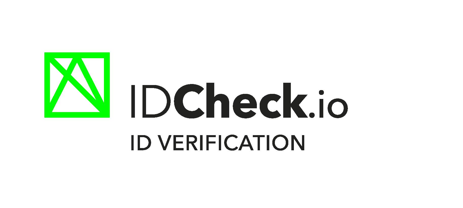 IDCHECK.IO rvb - e‑Identification