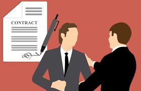 Semnarea Contractelor de Munca Digital - Semnarea Contractelor de Munca - Digital!